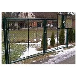 Brána OKO