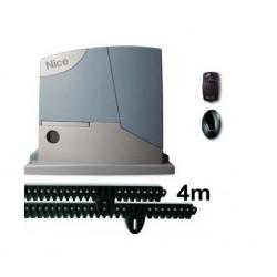 Road400Kit h - Road400 pohon pro bránu do 400 kg vč. hřebenů